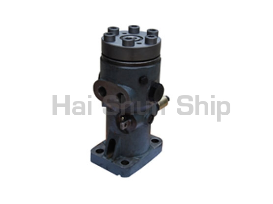 DK28-FO Injection pump assy