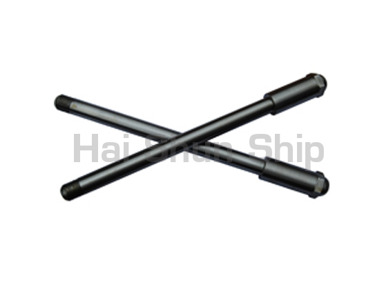 DK28-High pressure Fuel pipe