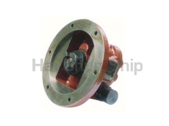 L23/30-Fuel qil primary pump