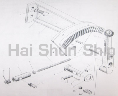 Products Zhenjiang Hai Shun Ship Equipment Co Ltd 4