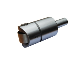 L28/32-Roller Guide for fuel complete