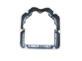 L28/32A-Frame for top cover