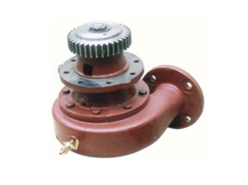 L23/30-Sea water pump