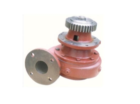L23/30-Fresh water pump