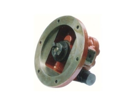 L23/30-Fuel qil primary pump