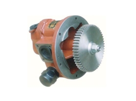 L23/30-Lubricating qil pump