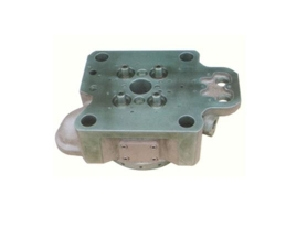 L23/30-Cylinder head