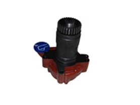 L16/24-High temperature freshwater pumps